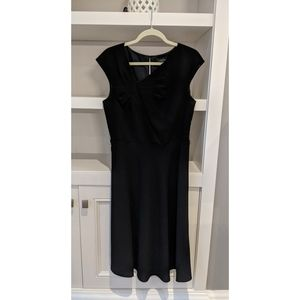Tahari Arthur S. Levine dress  size 10